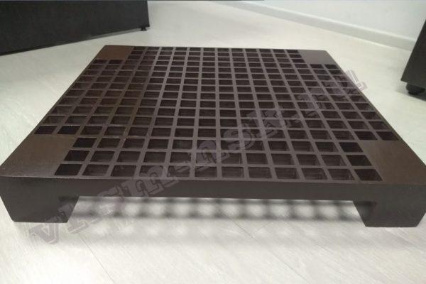 Стеклопластиковая изолирующая подставка